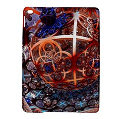 Complexity Chaos Structure Ipad Air 2 Hardshell Cases by Sapixe