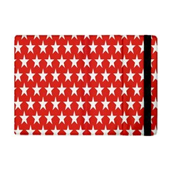 Star Christmas Advent Structure Apple Ipad Mini Flip Case by Sapixe