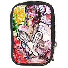 Every Girl Has A Dream Compact Camera Cases by bestdesignintheworld