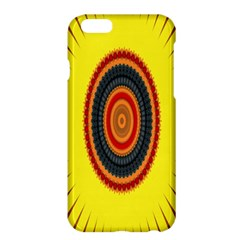 Art Decoration Wallpaper Bright Apple Iphone 6 Plus/6s Plus Hardshell Case by Nexatart