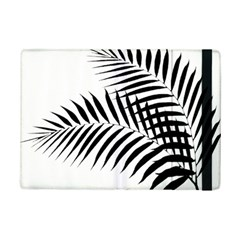 Palm Leaves Ipad Mini 2 Flip Cases by AnjaniArt