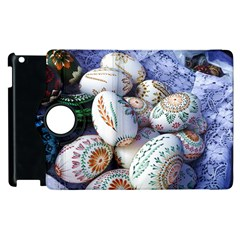 Model Color Traditional Apple Ipad 2 Flip 360 Case by Nexatart