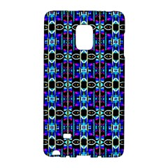 M 4 Samsung Galaxy Note Edge Hardshell Case by ArtworkByPatrick1