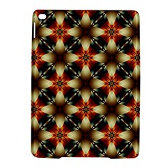 Kaleidoscope Image Background Ipad Air 2 Hardshell Cases by Sapixe