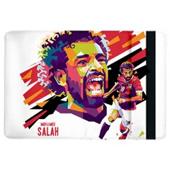 Mo Salah The Egyptian King Ipad Air 2 Flip by 2809604