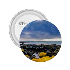 Iceland Nature Mountains Landscape 2 25  Buttons by Sapixe