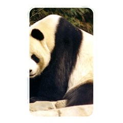 Giant Panda National Zoo Memory Card Reader (rectangular) by rainbowberry