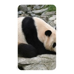 Giant Panda Water Memory Card Reader (rectangular) by rainbowberry