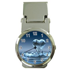 Water2 Money Clip Watch